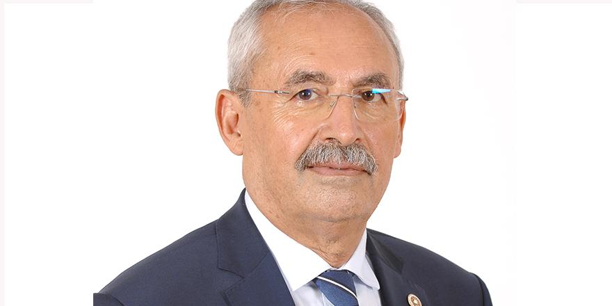 İrfan Kaplan insan hakları komisyonunda