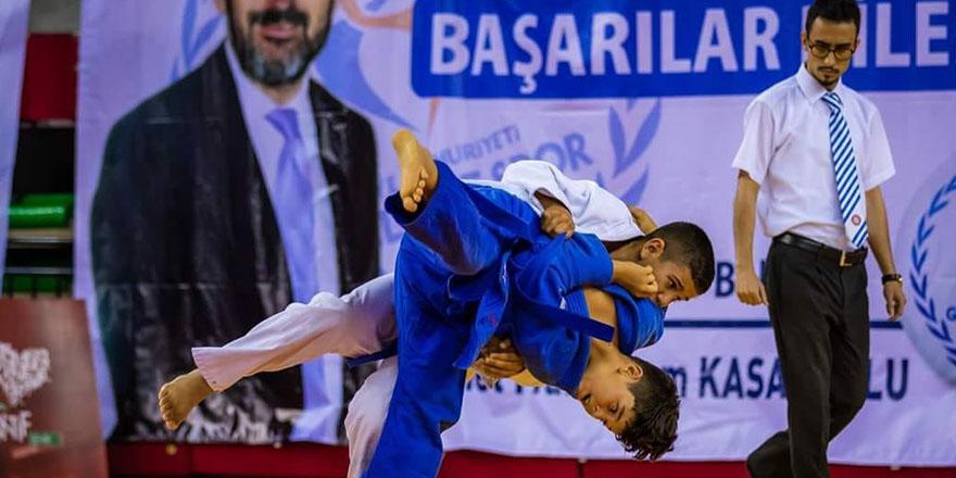 Judocular Zagreb'e gidecek
