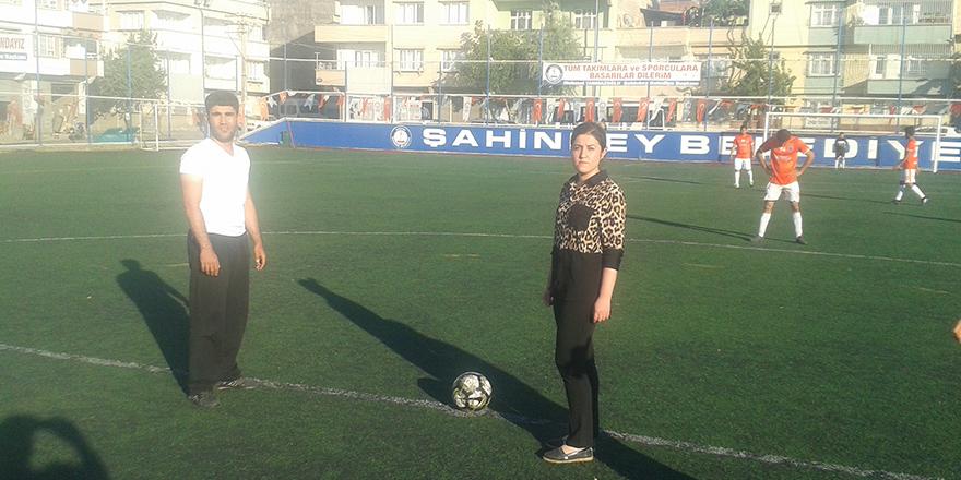 Mehmet Yılmaz turnuvasında 2'inci hafta