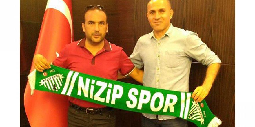 Nizipspor'da Murat Kılıç dönemi