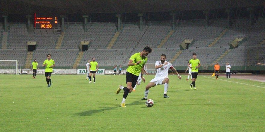 Urfa'dan üzgün döndüler 2 – 0