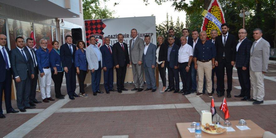 Gazişehir'de görev dağılımı yapıldı