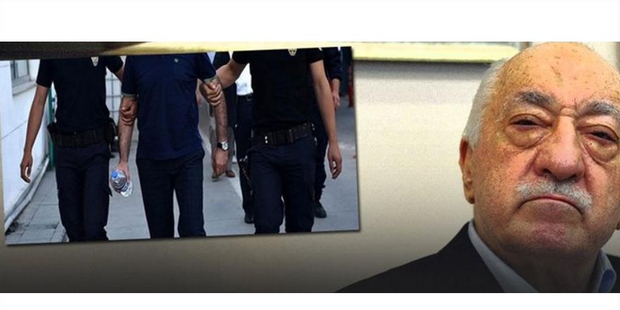 Gülen'in manevi oğluna 30 yıl hapis