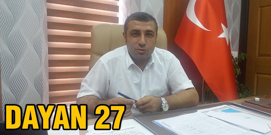 DAYAN 27