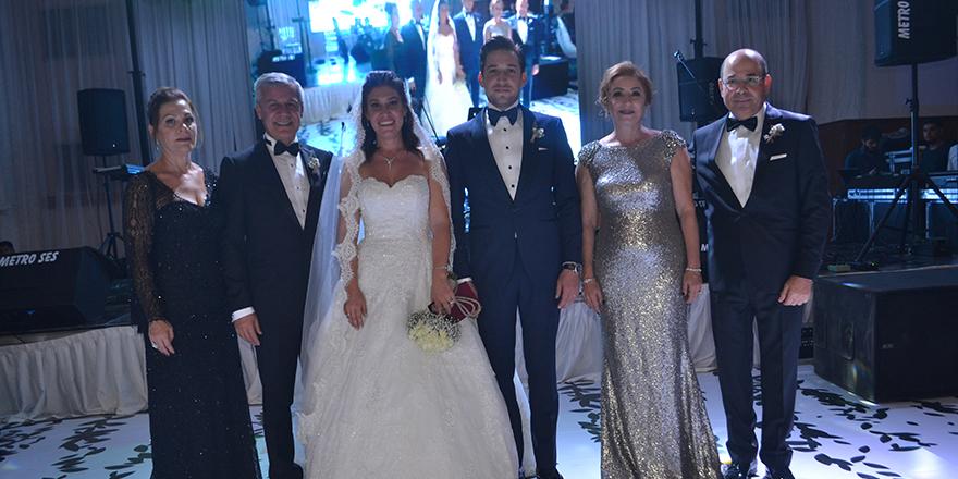 Murat Güneri'nin en mutlu günü