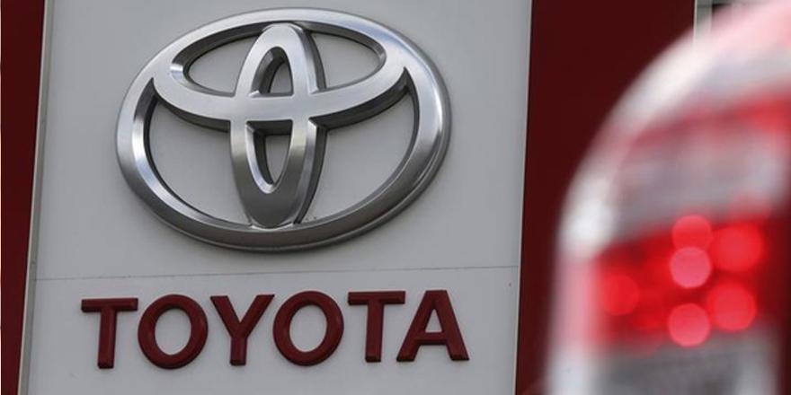 Toyota 2,4 milyon aracını geri çağırıyor