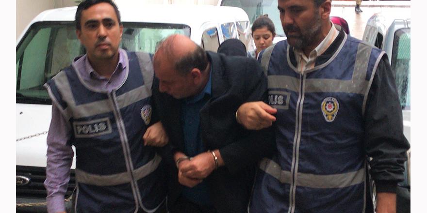 Fuhuş operasyonuna tutuklama