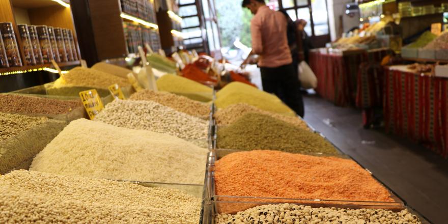 Hububatçılar Türk   yemekleriyle fethedecek