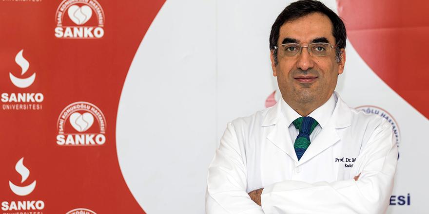 Diyabet küresel bir sağlık sorunu