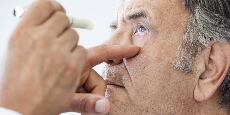 Diyabet görme kaybına yol açıyor