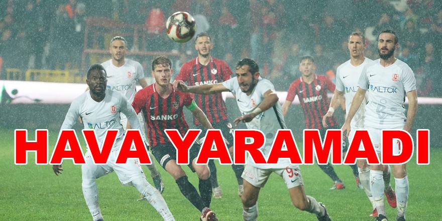 HAVA YARAMADI 0-2