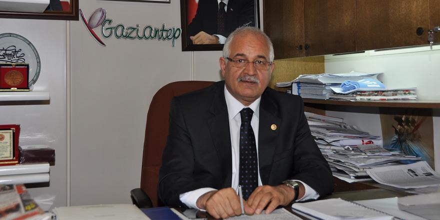 Milletvekili Erdoğan Havalimanını övdü