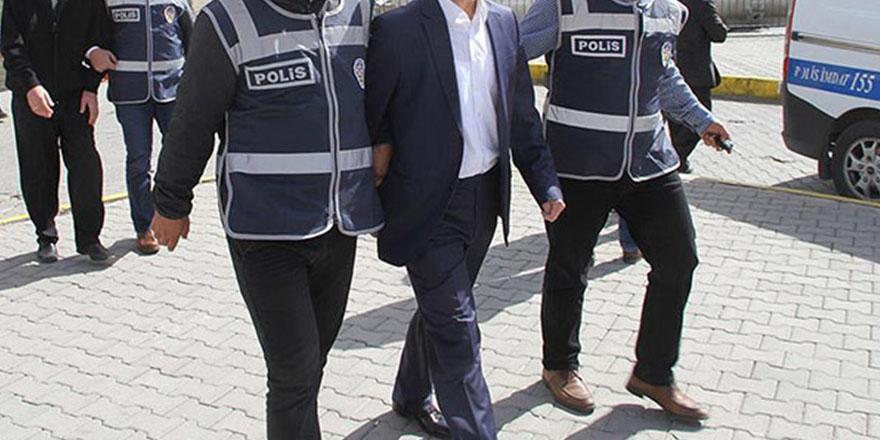 Eski polise hapis cezası