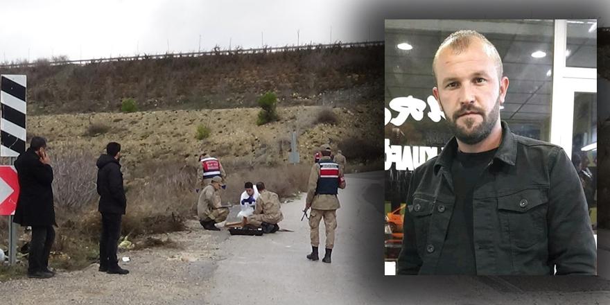 Kayıp muhtar aracında silahla vurulmuş halde bulundu