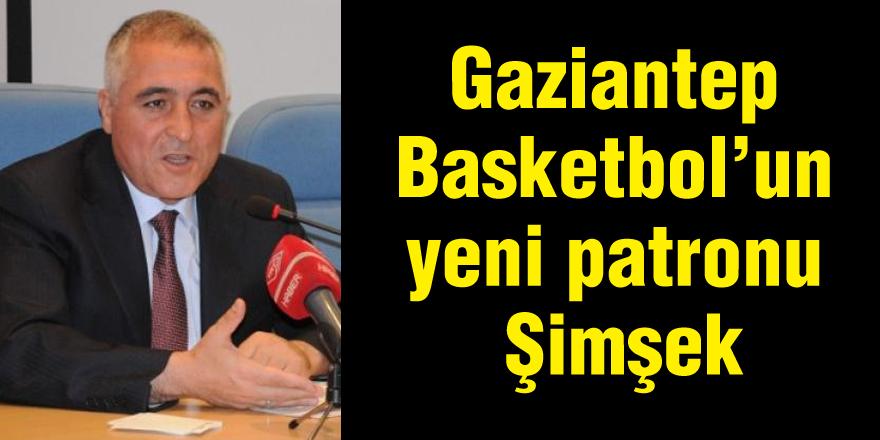 Basketbol'da başkanlığa Cengiz Şimşek getirildi