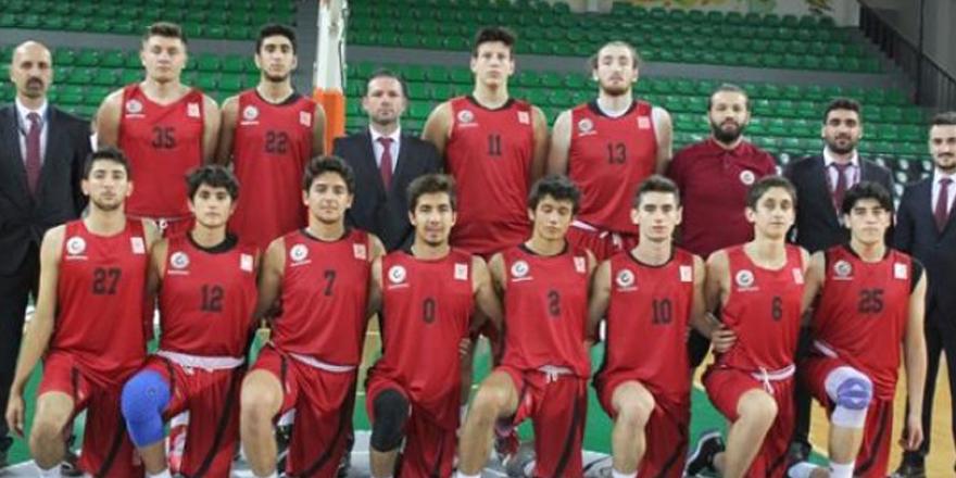 BGL'de rekor maç Gaziantep'in