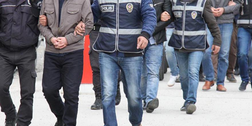 Terör operasyonuna iki tutuklama