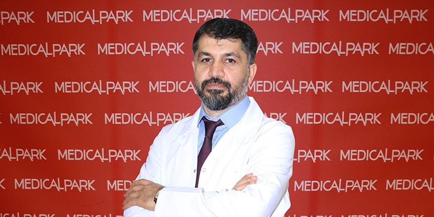 Medical'den kanser cerrahisi bilgisi