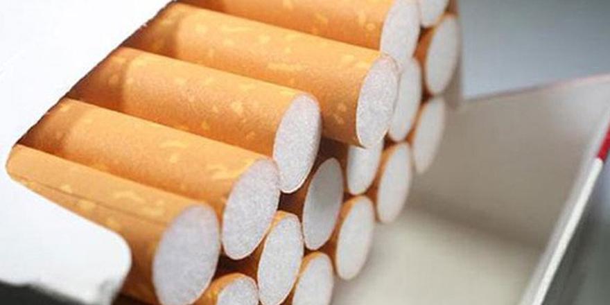 Sigara satışında ilginç teklif