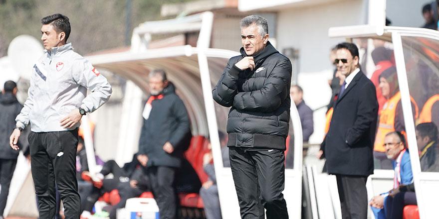 """Altıparmak """"Gaziantep'i temsil ediyoruz"""""""