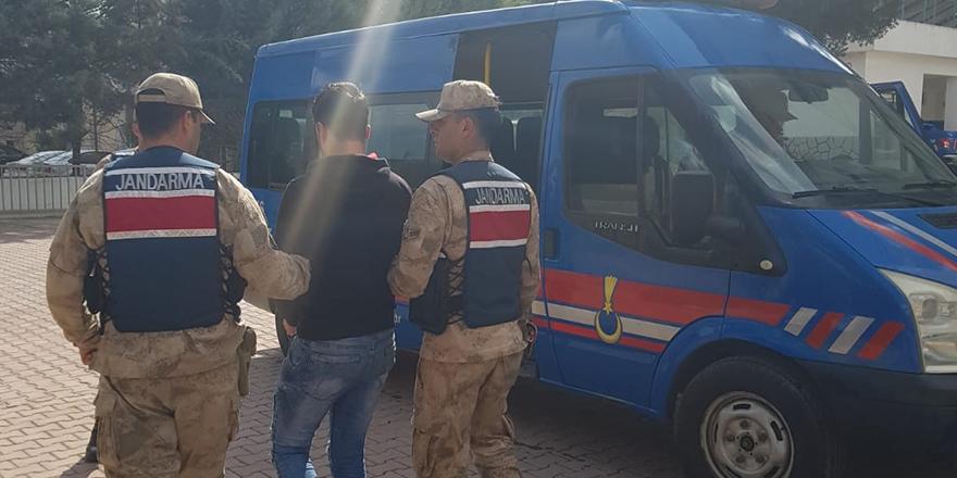 Necati Bağcı'nın katili kaçarken yakalandı