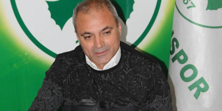 Erkan Sözeri Sürprizi