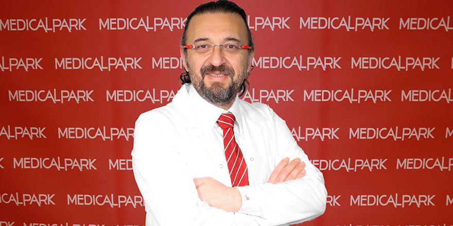 Medical Park Ulutaş'la güçlendi