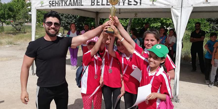 Bocce şampiyonası sona erdi