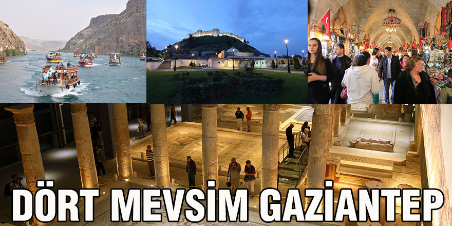 Dört Mevsim Gaziantep