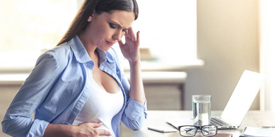 Stresli annelerin erkek bebekleri kısır oluyor!