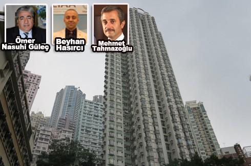 Artık Dünya kentiyiz  yüksek binalar olmalı