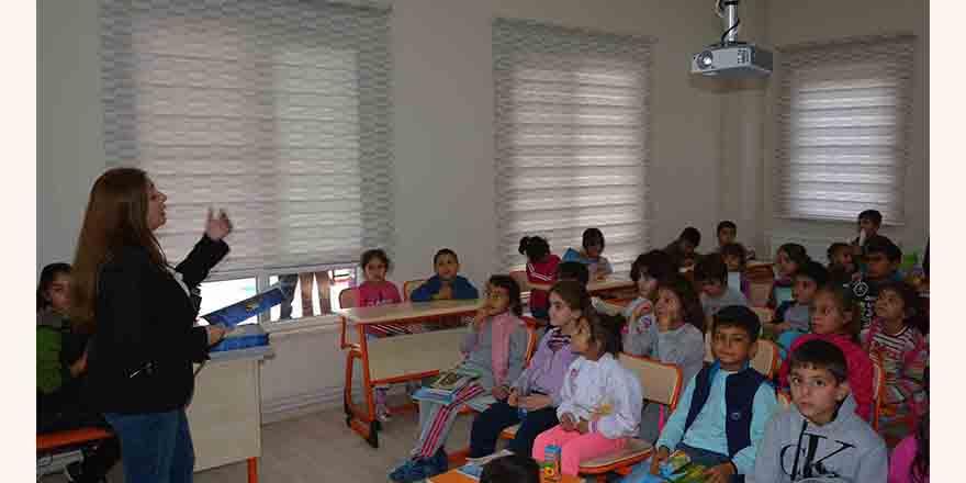 Çocuklar için eğitim merkezi çağrısı