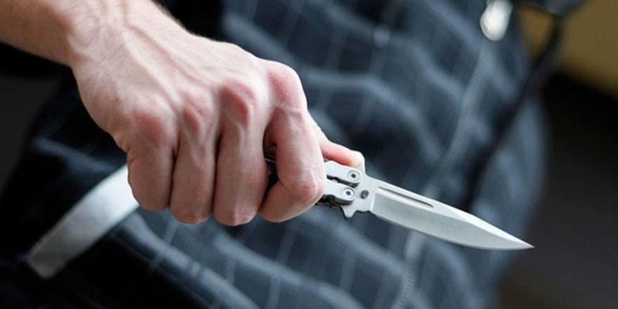 Etiler'de bıçaklı kavga: 2 yaralı
