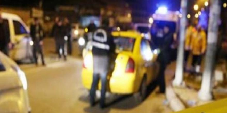 Gaziantep'te iş yerlerine silahlı saldırı
