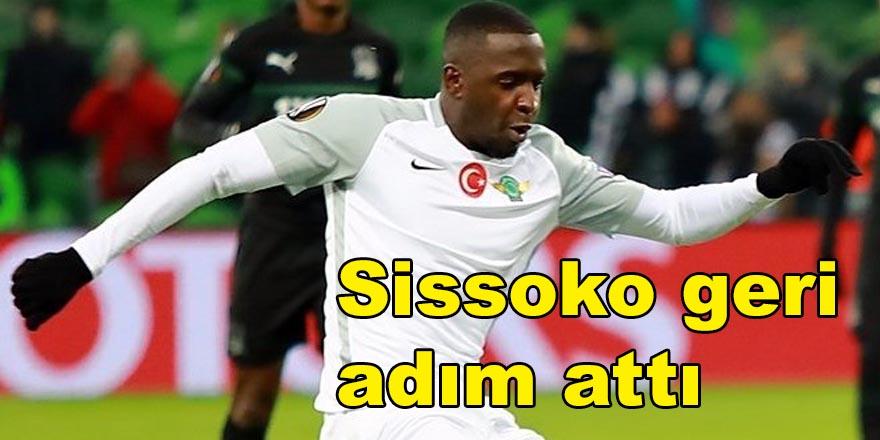 Abdoul Sissoko her an gelebilir