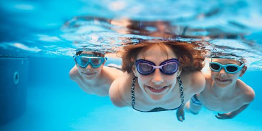 Havuz enfeksiyon riskini arttırıyor