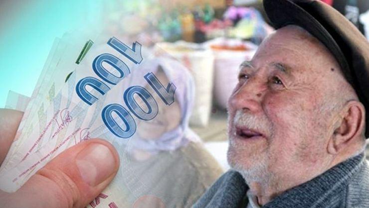 Emeklilerin Gözü Bu Haberde