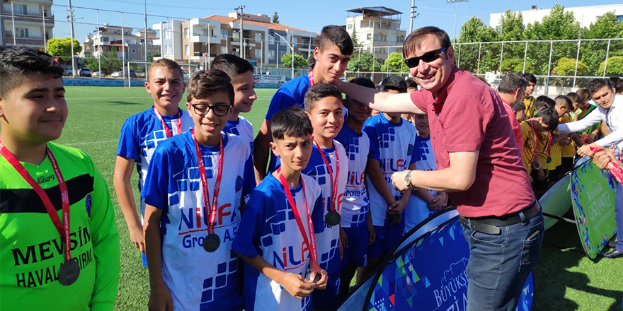 15 Temmuz futbol ödülleri verildi