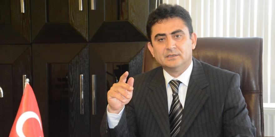 İYİ Parti'de Gaziantep sürprizi