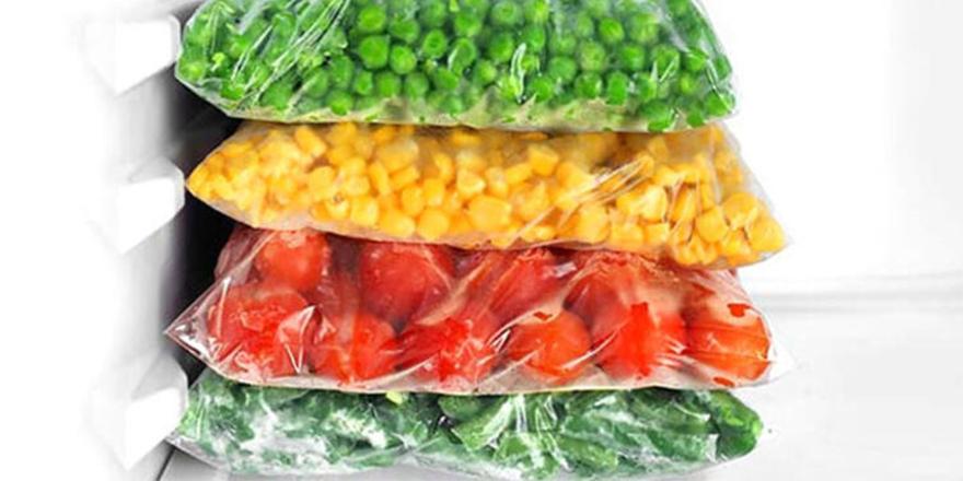 Buz ve dondurulmuş gıdalar tüketirken dikkat!
