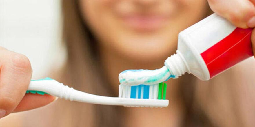 Diş fırçanızı kapalı alanda muhafaza etmeyin!