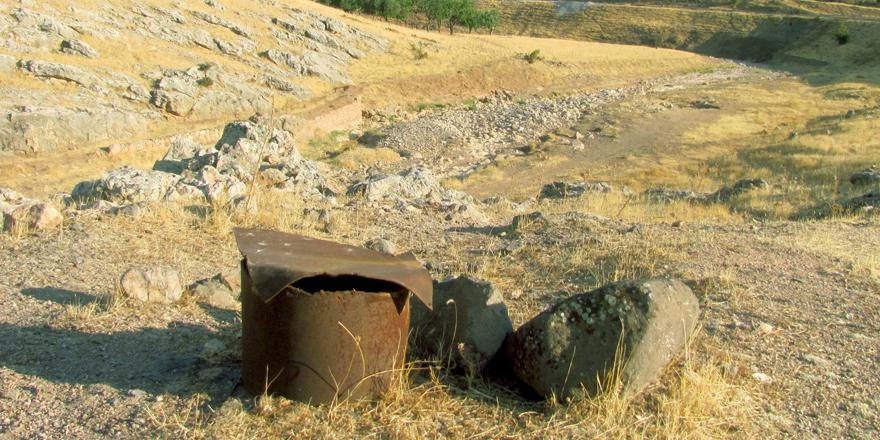Araban'dan Jeotermal su talebi