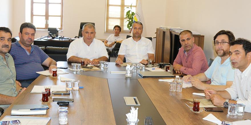 Kareteciler Diyarbakır yolcusu