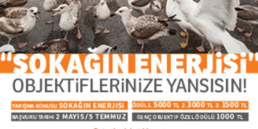 Sepaş Enerji Gaziantep'i fotoğraflayacak