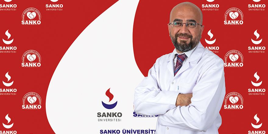 Sanko'ya önemli transfer