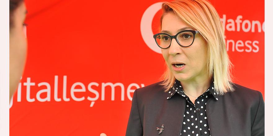 Vodafone bu alanda lider