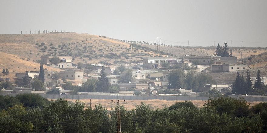 Terör örgütü YPG/PKK'da panik