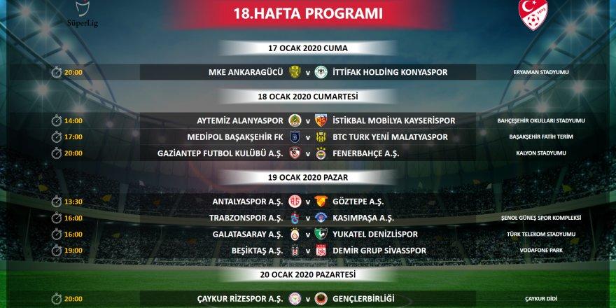 Fenerbahçe maçının günü belli oldu