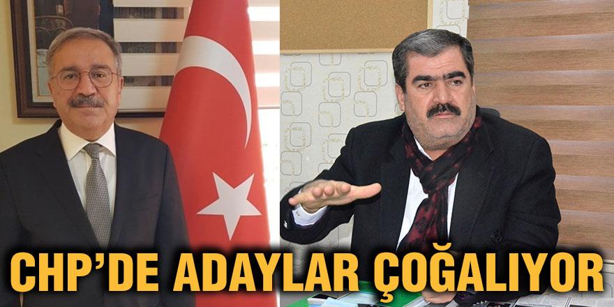 CHP'de adaylar çoğalıyor