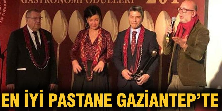 En İyi Pastane Gaziantep'te